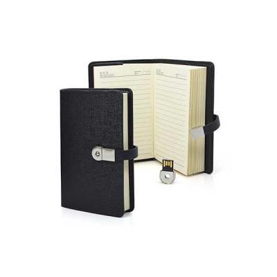 - Mini Agenda Personalizada com Pen drive