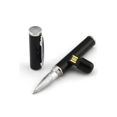 servgela - Caneta Pen drive Personalizada