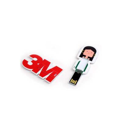 Mini Pen Card Personalizado - Servgela