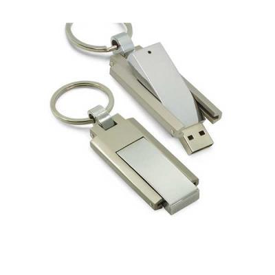Servgela - Pen drive Chaveiro de Metal