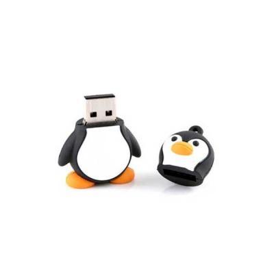 servgela - Pen drive Emborrachado 3D