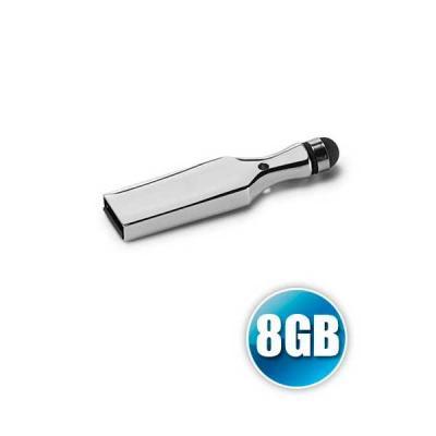 - Micro Pen drive 8GB Personalizado