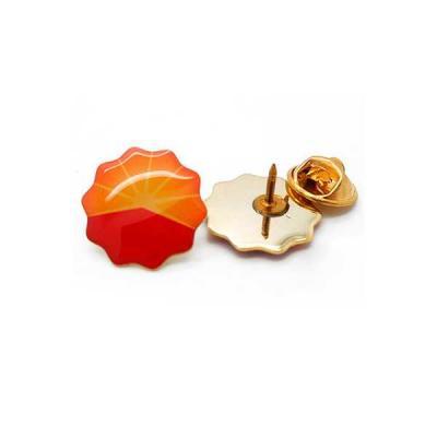 Pins Resinados Personalizados