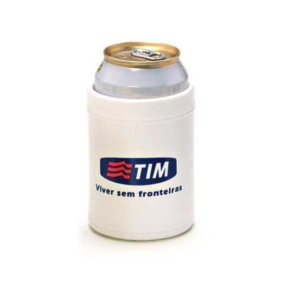 servgela - Porta Lata de Cerveja Termico