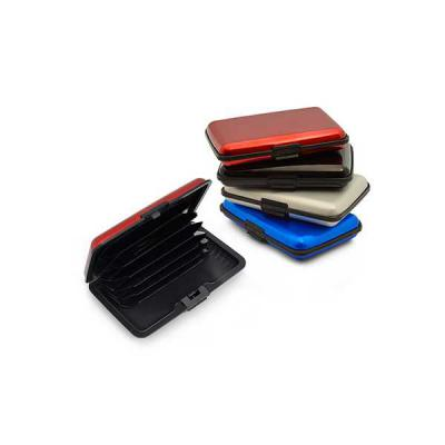 servgela - Porta Cartão de Crédito Personalizado