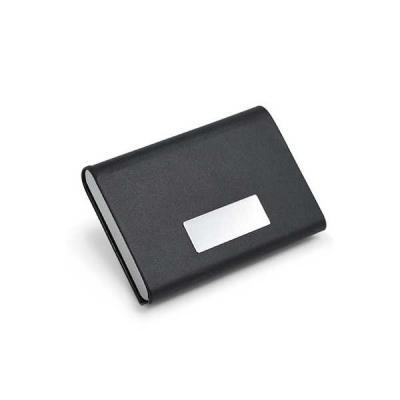 Porta Cartão Masculino Personalizado