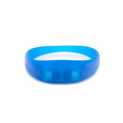 Pulseiras de Silicone Coloridas para Brindes - Servgela