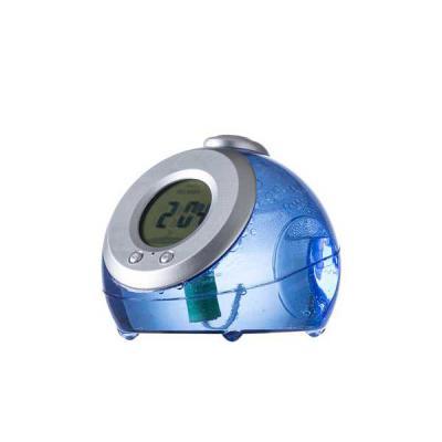 Servgela - Relógio de Mesa Personalizado Movido a Água