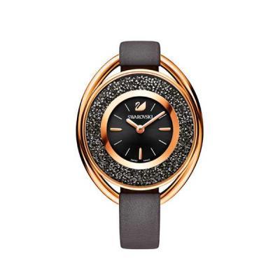 servgela - Relógio Swarovski Crystalline Black