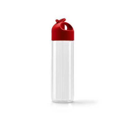Servgela - Garrafa Squeeze Personalizado com Canudo