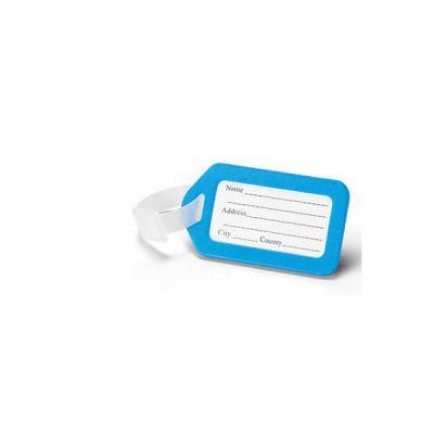 Servgela - Identificador de Bagagem Personalizado