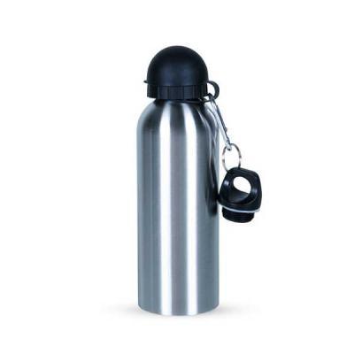 Servgela - Squeeze para Brinde de Alumínio
