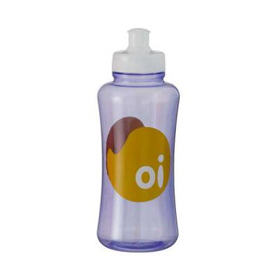 Squeeze 550 ml Pet - Servgela