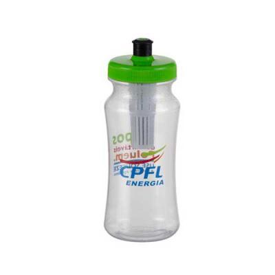 servgela - Squeeze com Filtro Personalizado