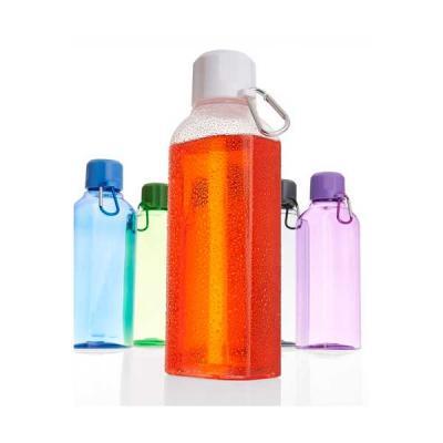 Squeeze Plastico Personalizado com 730ml - Servgela