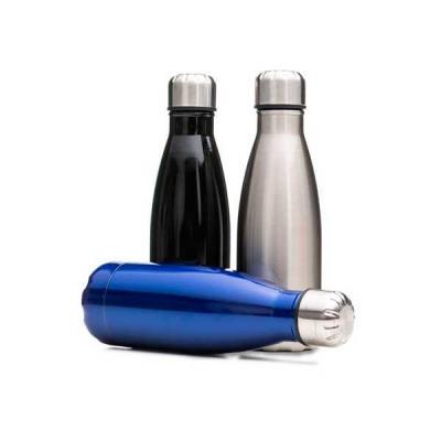 Squeeze de Aluminio com 550 ml Personalizado - Servgela