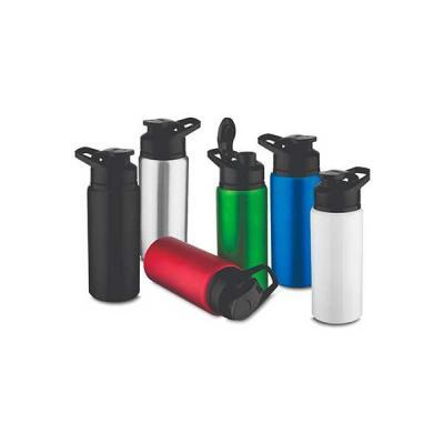 servgela - Squeeze Personalizada em Aluminio