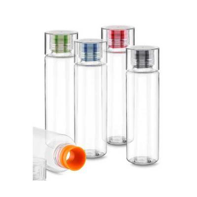 Squeeze Transparente Personalizada