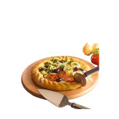 Servgela - Kit Pizza Personalizado