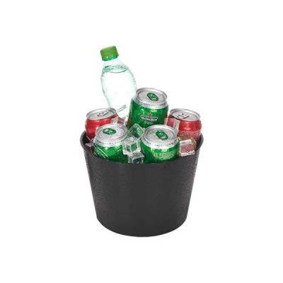servgela - Balde de Gelo Plastico Personalizado