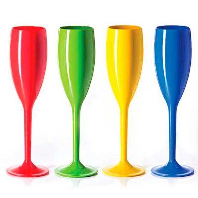 Servgela - Taça de champagne personalizada
