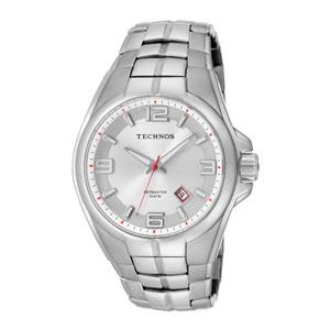40d38f0a21b Relógio de pulso Technos masculino à prova d água. Impressione seus ...