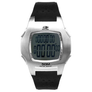 979ea6de6cd Relógio de pulso digital Mormaii masculino. Sua marca sempre ...