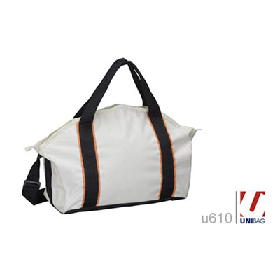Unibag - Bolsa sacola térmica.