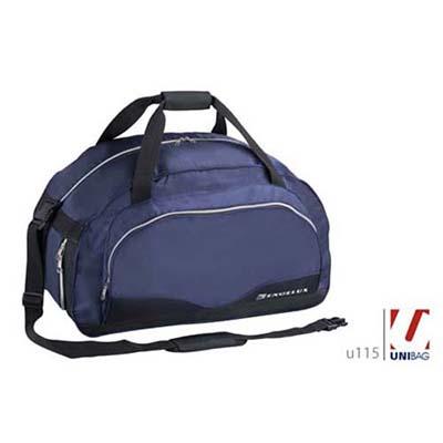 Unibag - Bolsa de viagem.