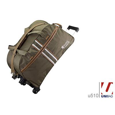 unibag - Bolsa com rodinha.