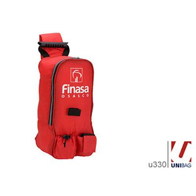 unibag - Porta tênis chuteira e calçados.