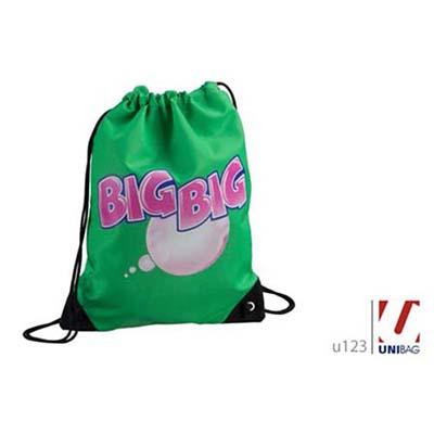 unibag - Saco mochila bag e fitness.