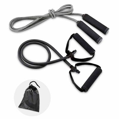 Kit fitness - Corda e Elástico