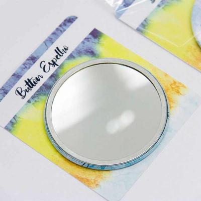 Button Espelho