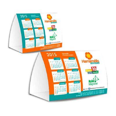 Raizler - Display calendário de mesa