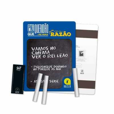 raizler - Blackboard Magnético 21x29,7 cm