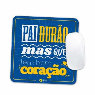 Mouse Pad 20 x20 cm - Raizler