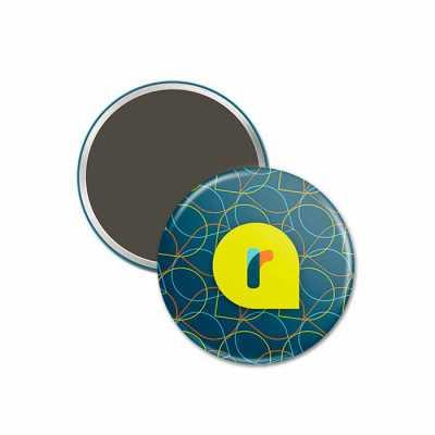 Button Ímã 5,7 cm