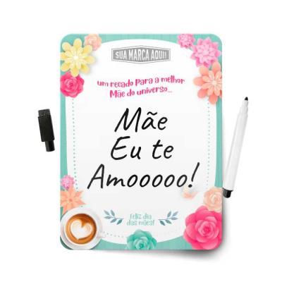 Ímã Lousa Memo Board