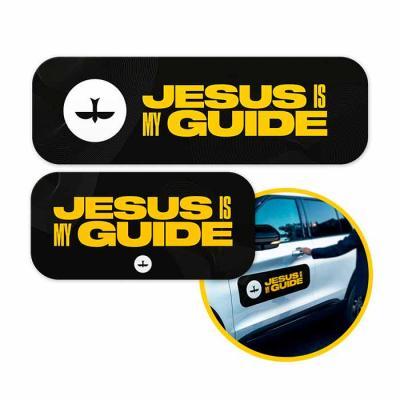 Ímã para Carro para Igreja
