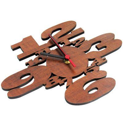 Relógio ecológico