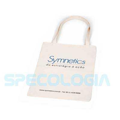 sp-ecologia - Sacola ecológica