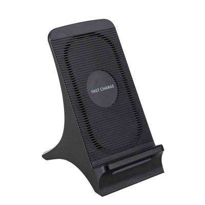 Carregador vertical wireless por indução