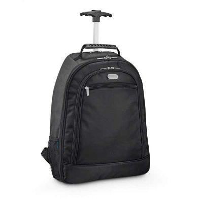T7 Promocional - Mochila trolley para notebook