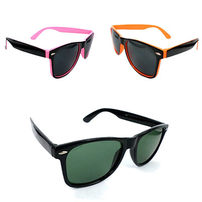 T7 Promocional - Óculos de sol.