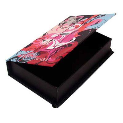Caixa articulada promocional - Caixas & Idéias