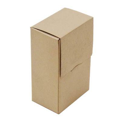 Caixa corte e vinco para cartão