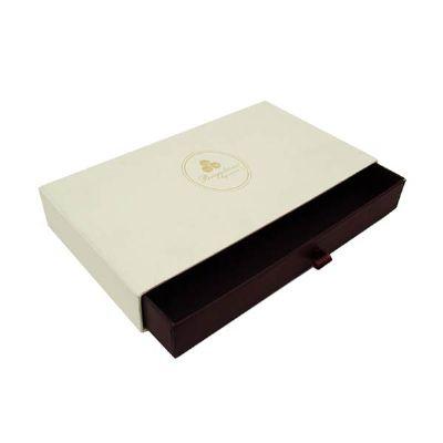 Caixa gaveta para doces - Caixas & Idéias