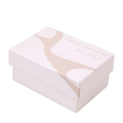 caixas-e-ideias - Caixa tampa e fundo para joia