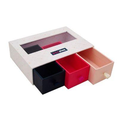Caixa gaveta personalizada - Caixas & Idéias